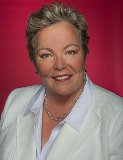 Lorri L. Jean, CEO of the Los Angeles LGBT Center