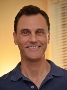 Erik Edler, Licensed Psychotherapist