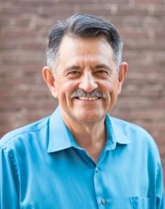 Anthony Zamudio, Ph.D.