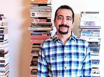 Payam Ghassemlou Ph.D.