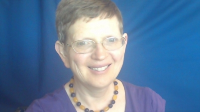 Trauma & grief recovery by Dr. Lisa Larsen