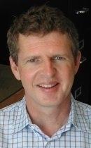 Rob Kelly, Ph.D.