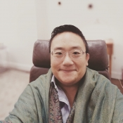 Rev. Alexander Yoo, MDiv, MA, LMFT