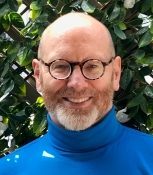 Marston James, LMFT, Psychotherapist