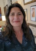 Brigitte Dutil, ATR, LPCC, LMFT