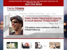 Twin Town Treatment Centers