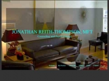 Jonathan Reith-Thompson, MFT