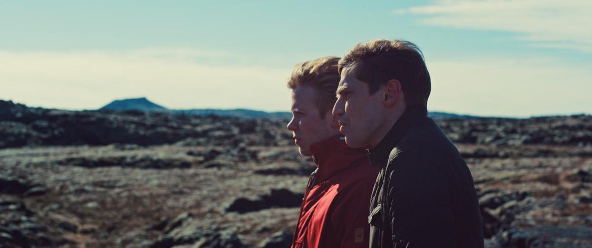 Rift (Rökkur) | Directed by Erlingur Thoroddsen